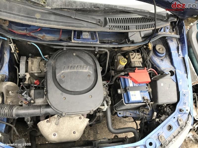Motor fara subansamble Fiat Punto 2001