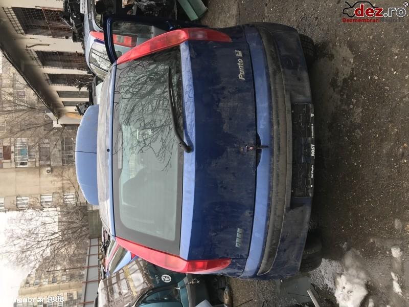 Stop / Lampa spate Fiat Punto 2001