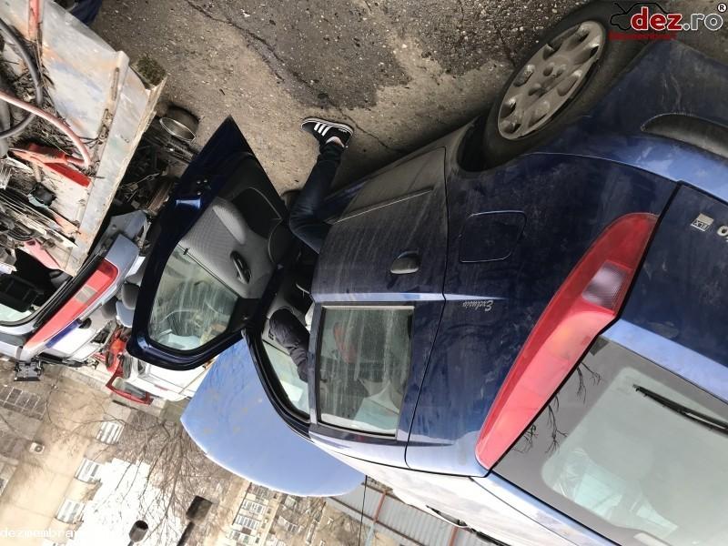 Usa Fiat Punto 2001