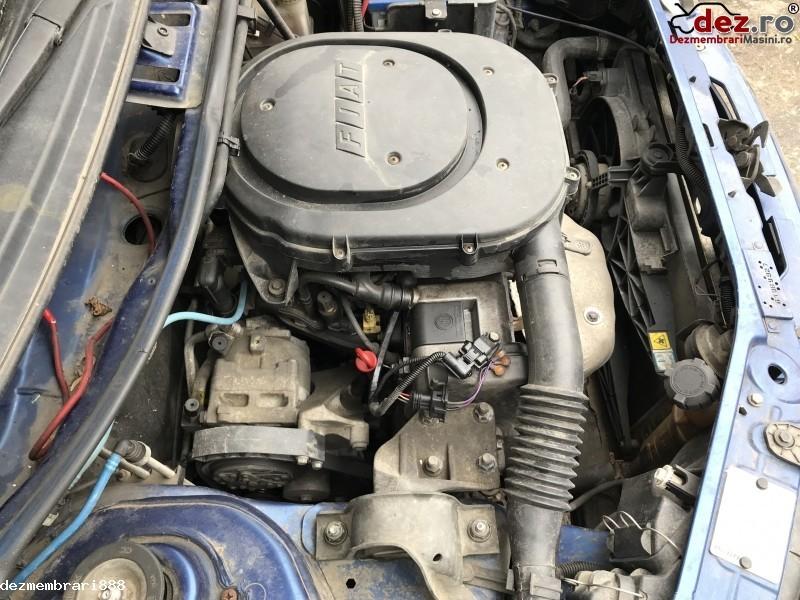 Compresor aer conditionat Fiat Punto 2001