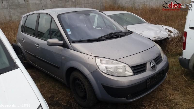 Dezmembrez Renault Scenic 1 5 Dci An 2005 Dezmembrări auto în Bucuresti, Bucuresti Dezmembrari