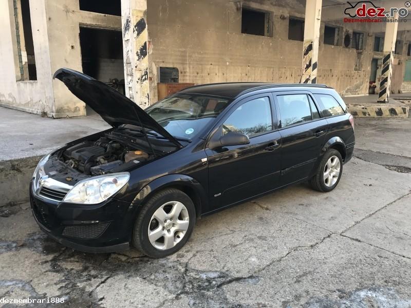 Dezmembrez Opel Astra H 1 7 Cdti An 2008 Euro 4 Caravan Combi Dezmembrări auto în Bucuresti, Bucuresti Dezmembrari