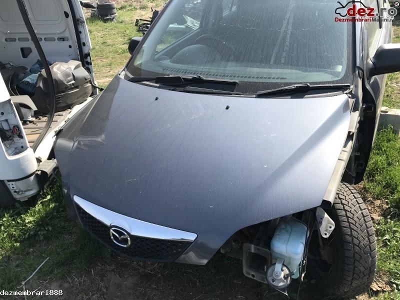 Dezmembrez Mazda 2 An 2003 2008 în Bucuresti, Bucuresti Dezmembrari