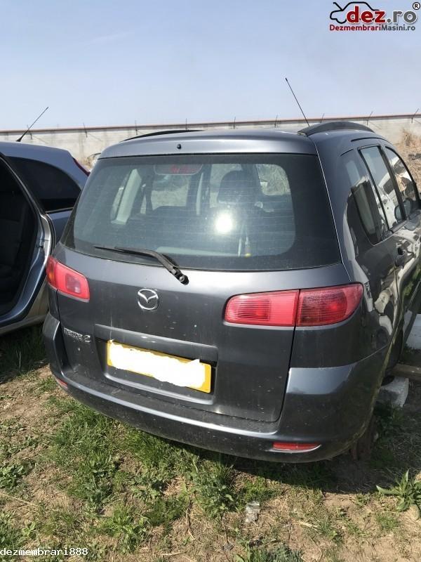 Hayon Mazda 2 2006 în Bucuresti, Bucuresti Dezmembrari