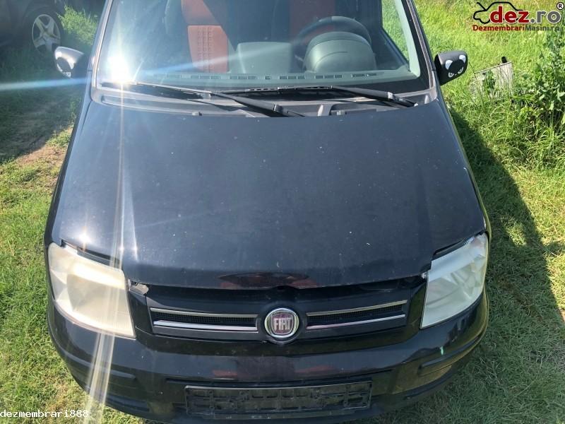 Dezmembrari Fiat Panda 1 2 Automat Dezmembrări auto în Bucuresti, Bucuresti Dezmembrari