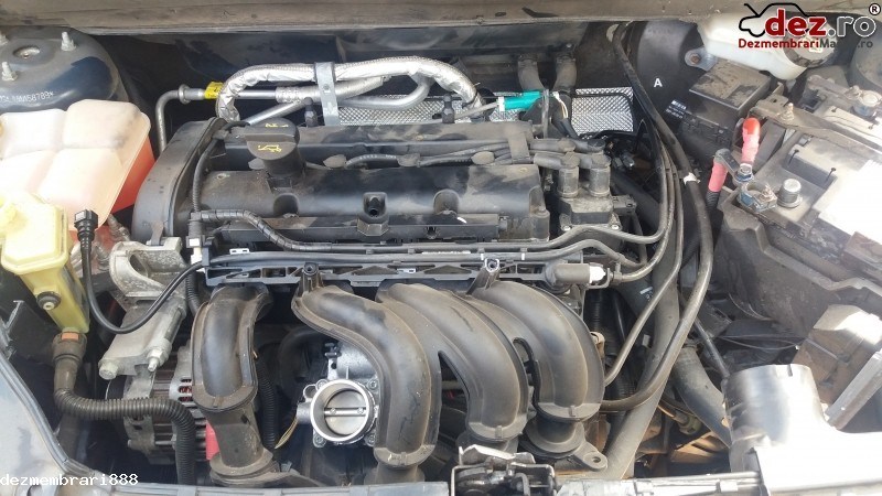 Motor complet Ford Fusion 2010