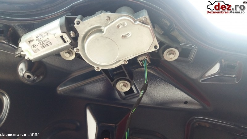 Motoras stergator luneta Ford Fusion 2010