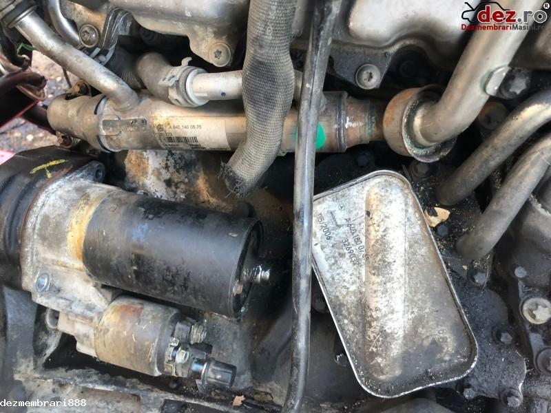 Racitor gaze evacuare Mercedes A-Class 2007 în Bucuresti, Bucuresti Dezmembrari