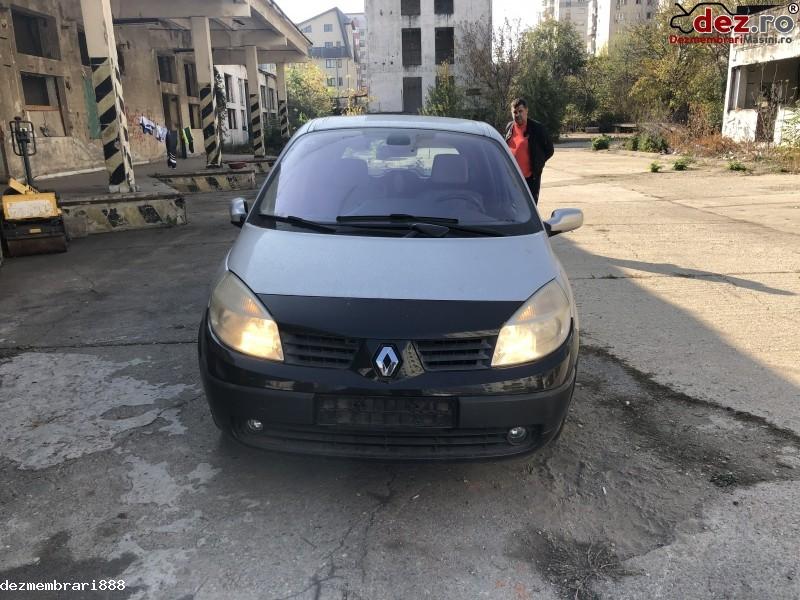 Dezmembrez Renault Scenic 1 5 Dci Dezmembrări auto în Bucuresti, Bucuresti Dezmembrari