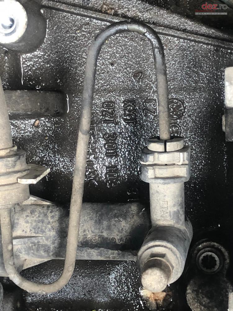 Cutie De Viteze Volkswagen Golf 6  cod CZ  Piese auto în Bucuresti, Bucuresti Dezmembrari