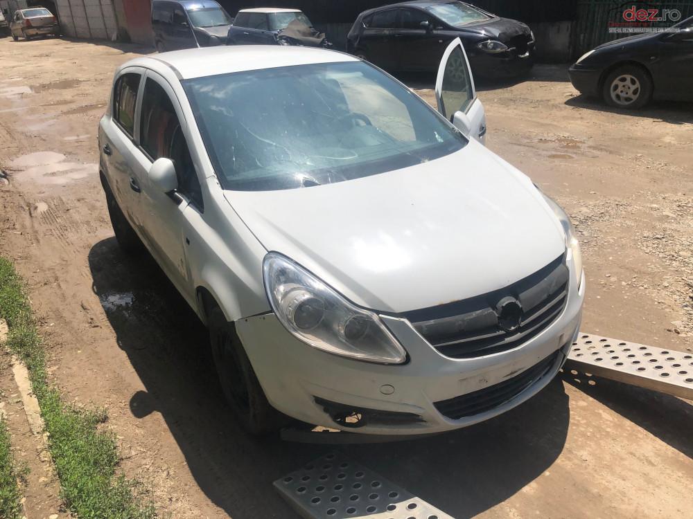 Dezmembrari Opel Corsa D Motor 1 3 Cdti Dezmembrări auto în Bucuresti, Bucuresti Dezmembrari