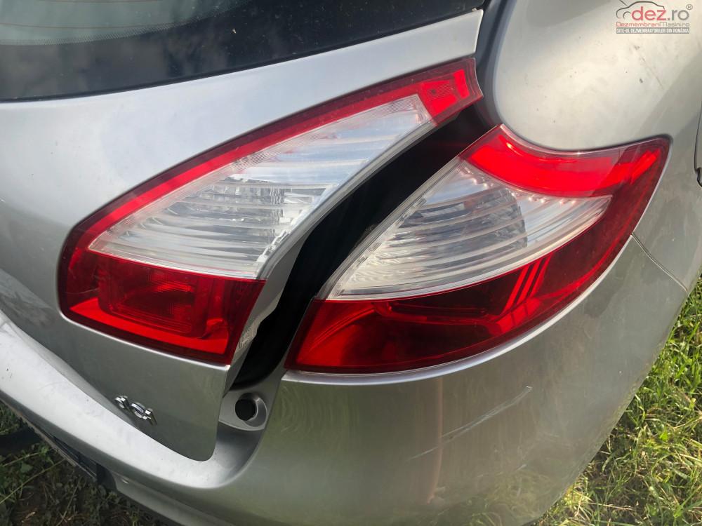 Stop Aripa Si Hayon Renault Megane 3 Hatchback în Bucuresti, Bucuresti Dezmembrari