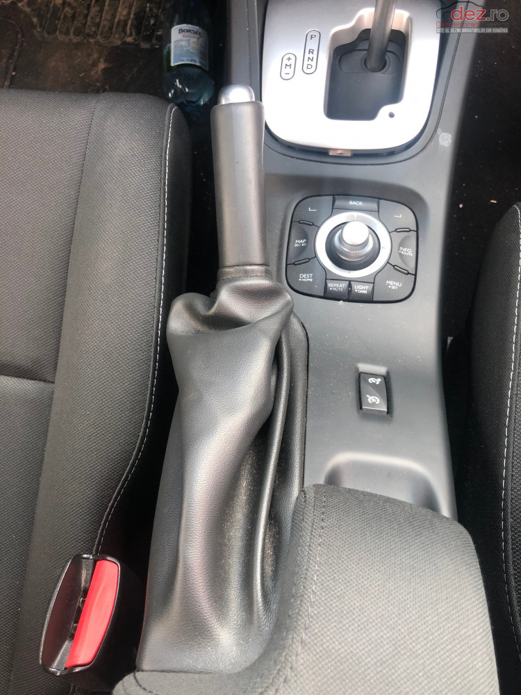 Maneta Frana De Mana Renault Megane 3 Hatchback în Bucuresti, Bucuresti Dezmembrari