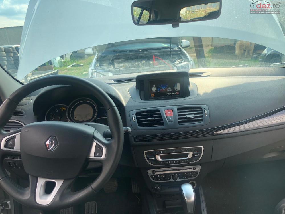 Kit Airbag Plansa Bord Renault Megane 3 Dezmembrări auto în Bucuresti, Bucuresti Dezmembrari