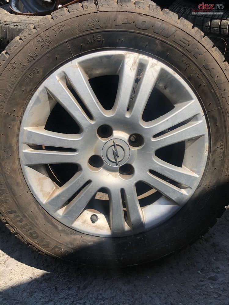 Janta Aliaj Opel Corsa D R15 în Bucuresti, Bucuresti Dezmembrari