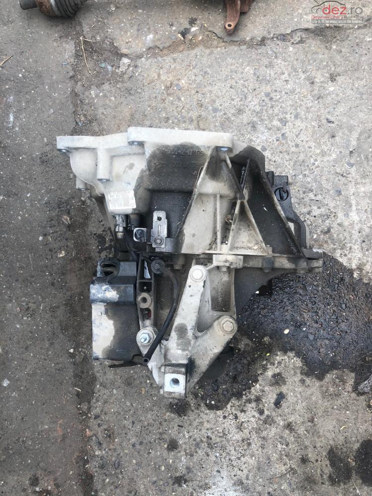 Cutie De Viteze Manuala Ford Focus Mk 2 Benzina 1 4  Piese auto în Bucuresti, Bucuresti Dezmembrari