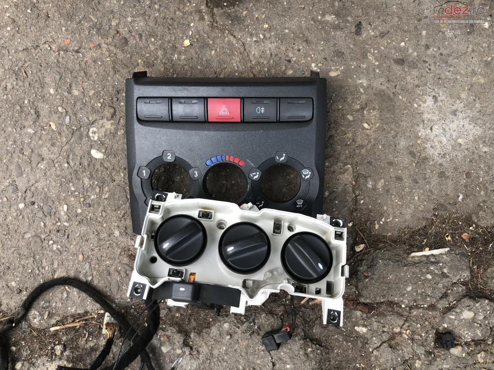Comenzi Ventilatie Fiat Ducato Peugeot Boxer Citroen Jumper  Piese auto în Bucuresti, Bucuresti Dezmembrari