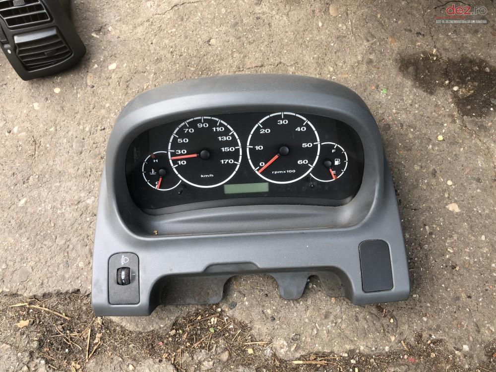 Ceasuri Bord Fiat Ducato Peugeot Boxer Citroen Jumper  Piese auto în Bucuresti, Bucuresti Dezmembrari