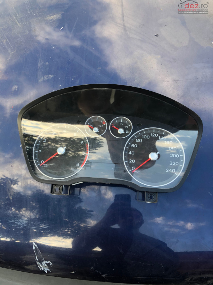 Ceasuri Bord Ford Focus Mk 2 Benzina în Bucuresti, Bucuresti Dezmembrari