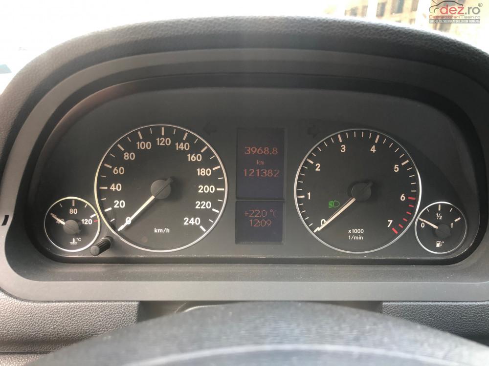Ceasuri Bord Mercedes A Class 150 W169 în Bucuresti, Bucuresti Dezmembrari