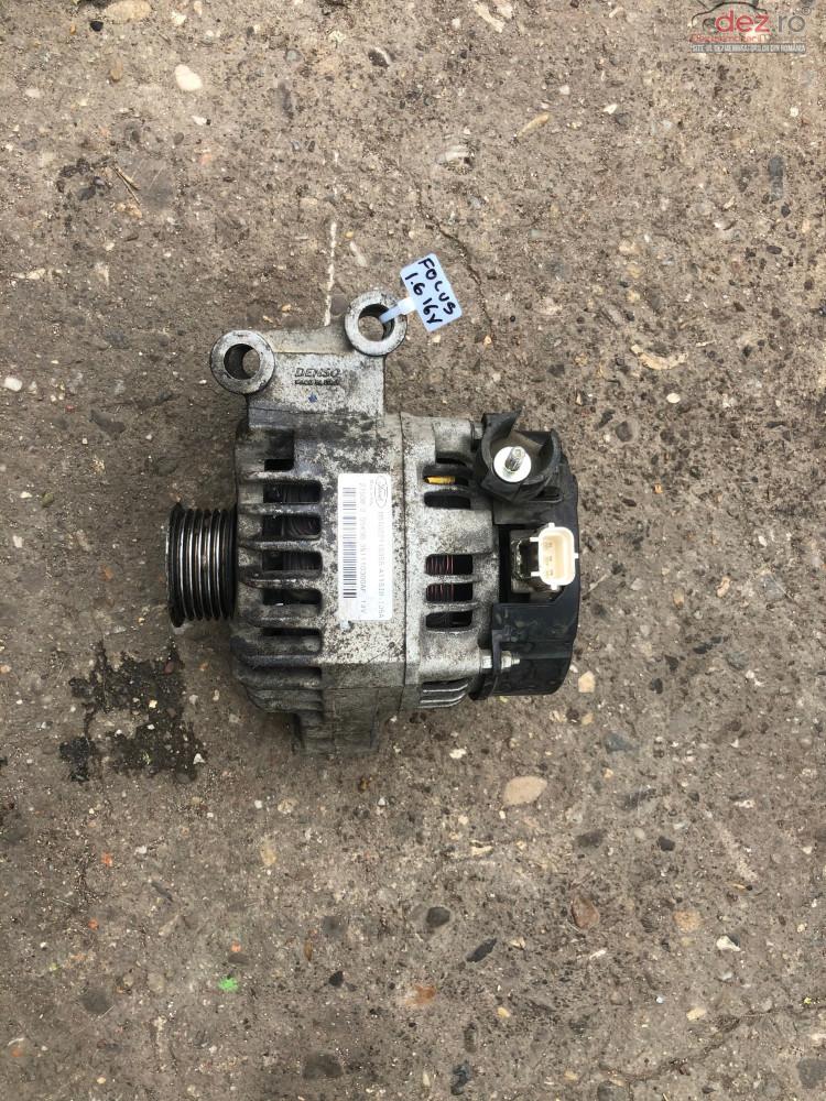 Alternator Ford Focus Mk 2 Benzina în Bucuresti, Bucuresti Dezmembrari