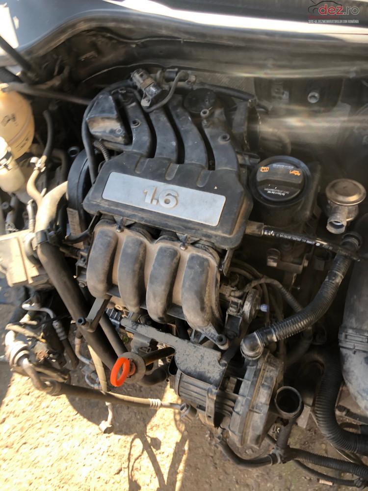 Motor Volkswagen Golf 6 Bse 1 6 Mpi în Bucuresti, Bucuresti Dezmembrari