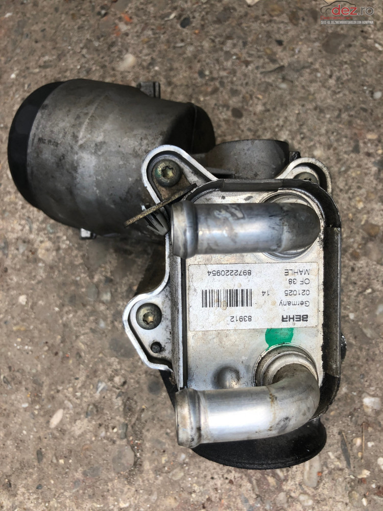 Radiator Ulei / Termoflot Opel Corsa C / Astra G cod 8972220954 în Bucuresti, Bucuresti Dezmembrari