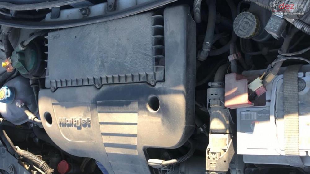 Motor Fiat Panda 1 3 Multijet în Bucuresti, Bucuresti Dezmembrari