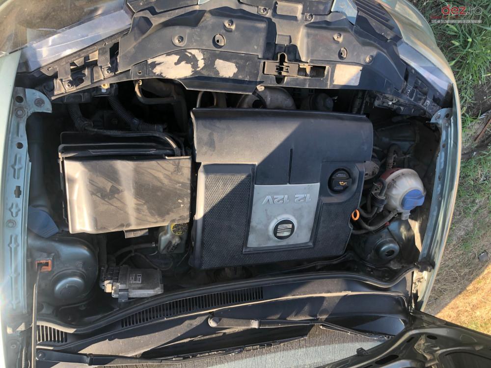 Motor Seat Ibiza 1 2 12 Valve An 2006 în Bucuresti, Bucuresti Dezmembrari