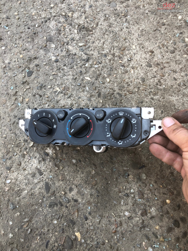 Comenzi Ac Butoane Ford Focus Mk 2 în Bucuresti, Bucuresti Dezmembrari