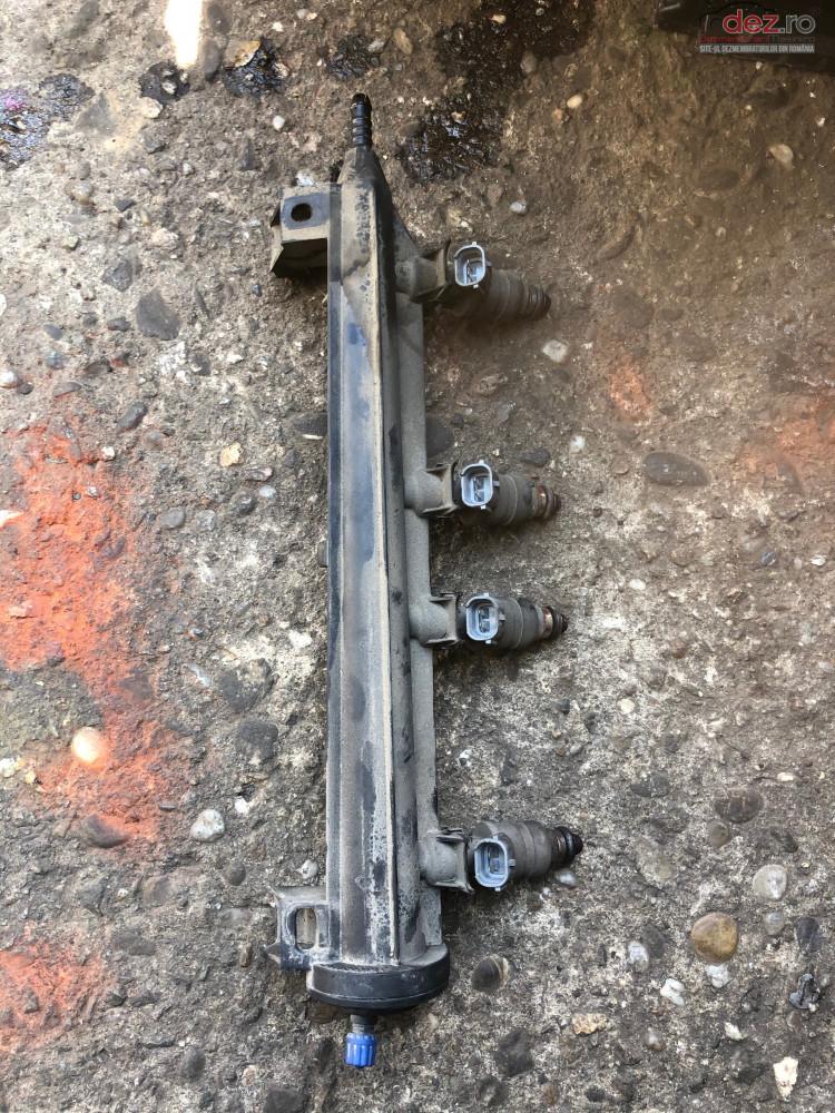 Injector Volkswagen Golf 6 Motor 1 6 în Bucuresti, Bucuresti Dezmembrari