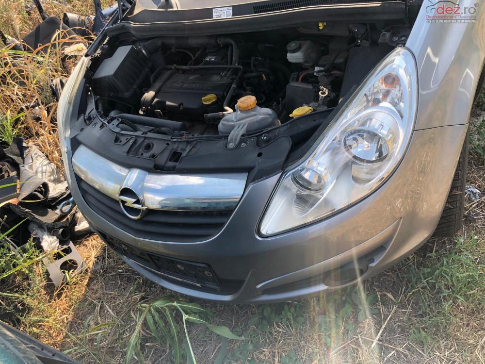 Dezmembrez Opel Corsa D Coupe An 2009 Motor 1 2 Dezmembrări auto în Bucuresti, Bucuresti Dezmembrari