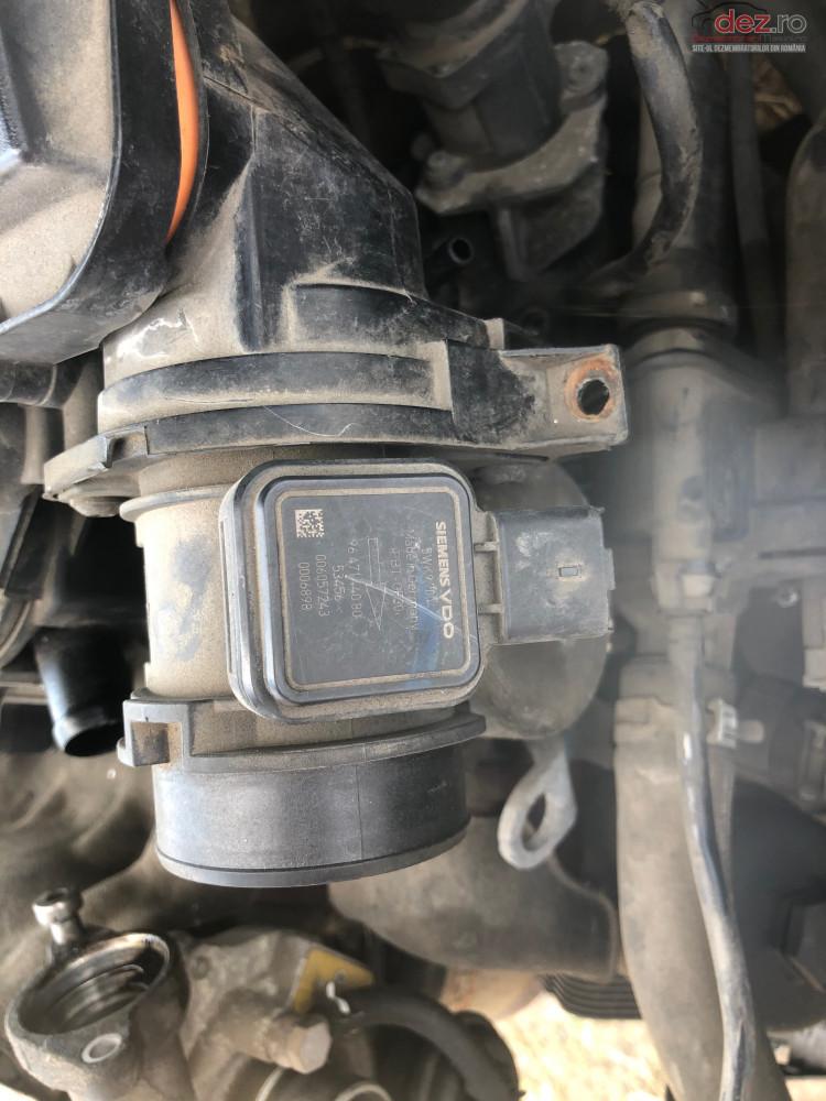 Debitmetru Aer Ford Fiesta 1 4 Tdci Piese auto în Bucuresti, Bucuresti Dezmembrari