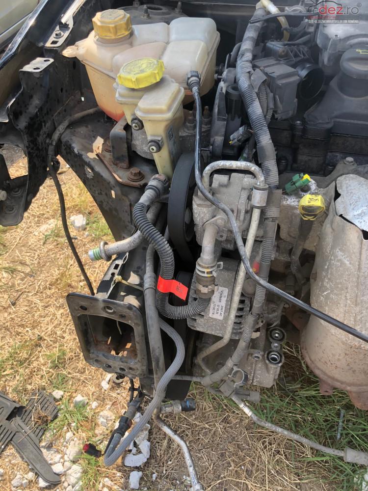 Pompa Servodirectie Ford Fiesta 1 4 Tdci în Bucuresti, Bucuresti Dezmembrari