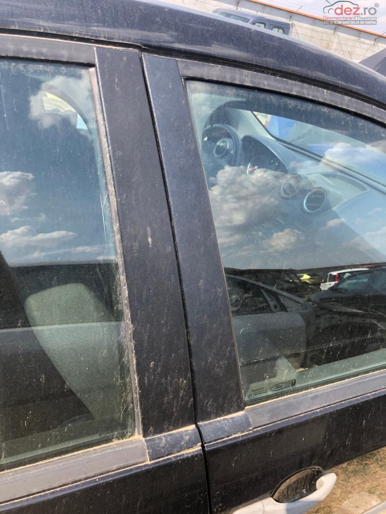 Ornament Usa Geam Ford Fiesta 1 4 Tdci Mk 5 în Bucuresti, Bucuresti Dezmembrari