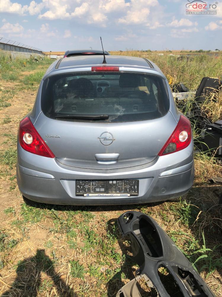 Hayon Opel Corsa D Coupe în Bucuresti, Bucuresti Dezmembrari