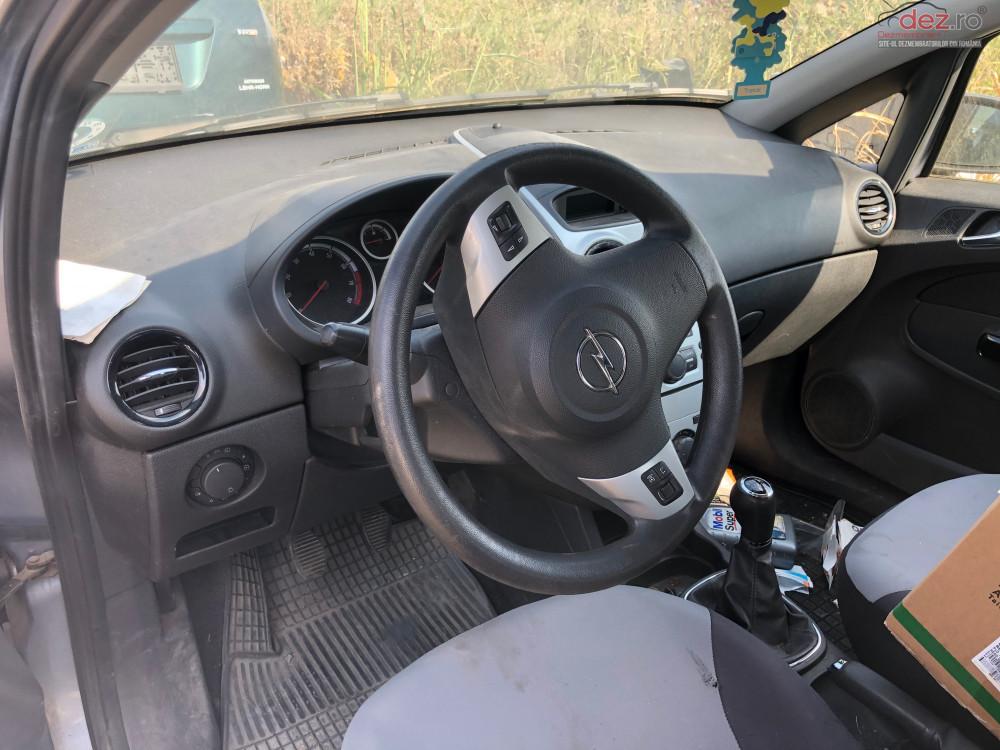 Plansa Bord Opel Corsa D Coupe An 2009 în Bucuresti, Bucuresti Dezmembrari