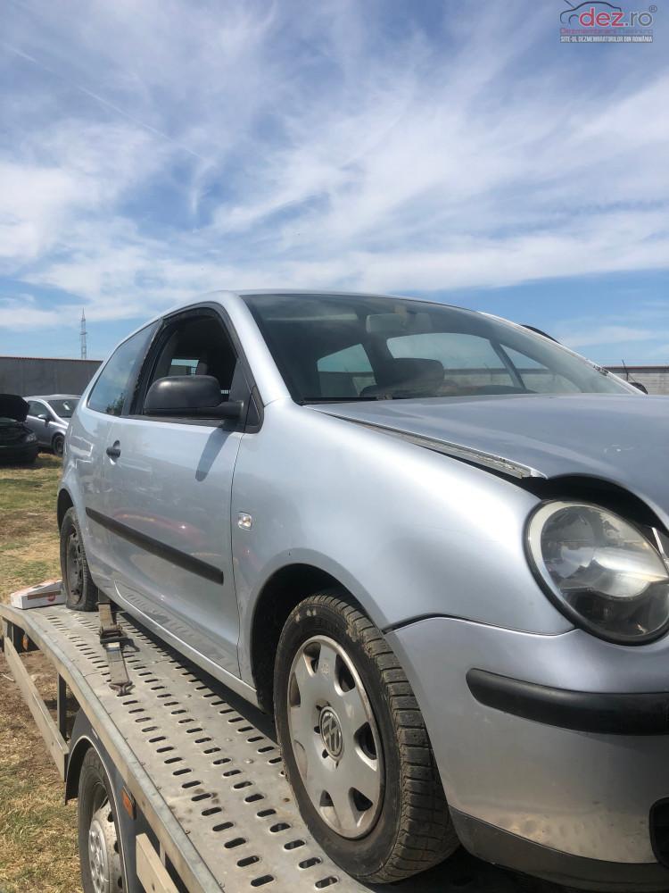 Dezmembrez Volkswagen Polo Coupe 9n Motor 1 2 în Bucuresti, Bucuresti Dezmembrari