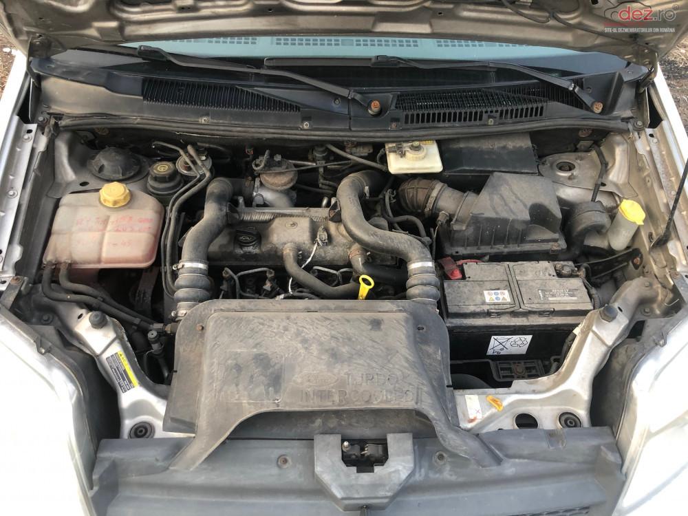 Motor Ford Transit Connect 1 8 Tdci Injectie Delphi în Bucuresti, Bucuresti Dezmembrari