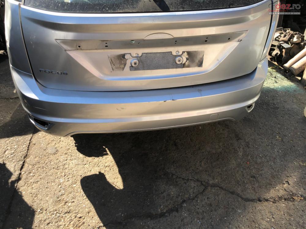 Fusta Spate Ford Focus Mk 2 Facelift în Bucuresti, Bucuresti Dezmembrari