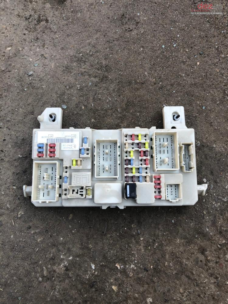 Panou Sigurante Interior Ford Focus Mk 2 Cod 7m5t 14a073 Bd cod 7M5T 14A073 BD