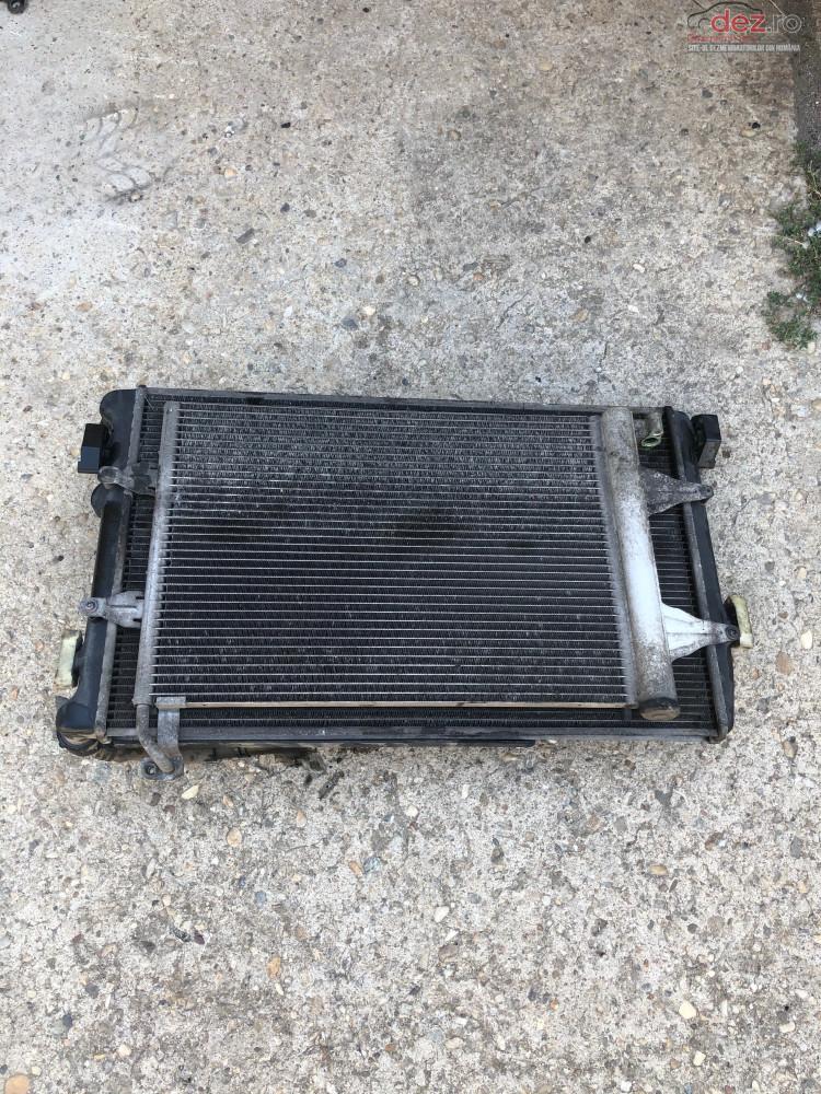 Radiator Apa Skoda Fabia 2 în Bucuresti, Bucuresti Dezmembrari
