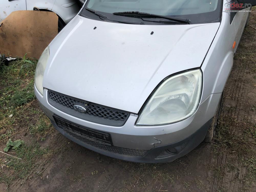 Dezmembrari Ford Fiesta 1 4 Tdci Dezmembrări auto în Bucuresti, Bucuresti Dezmembrari