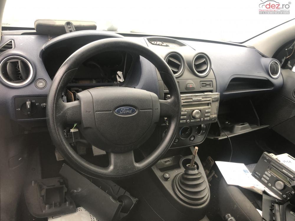 Plansa Bord Ford Fiesta Mk 5 în Bucuresti, Bucuresti Dezmembrari