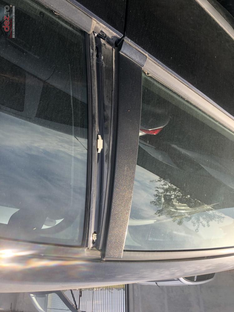 Ornament Usa Dreapta Spate Ford Fiesta Mk 5 Hatchback în Bucuresti, Bucuresti Dezmembrari