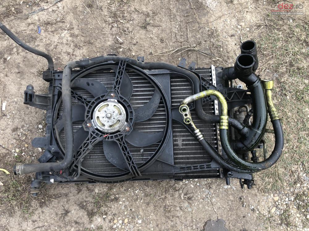 Ventilator Radiator Opel Corsa C Z12xe An 2002 în Bucuresti, Bucuresti Dezmembrari