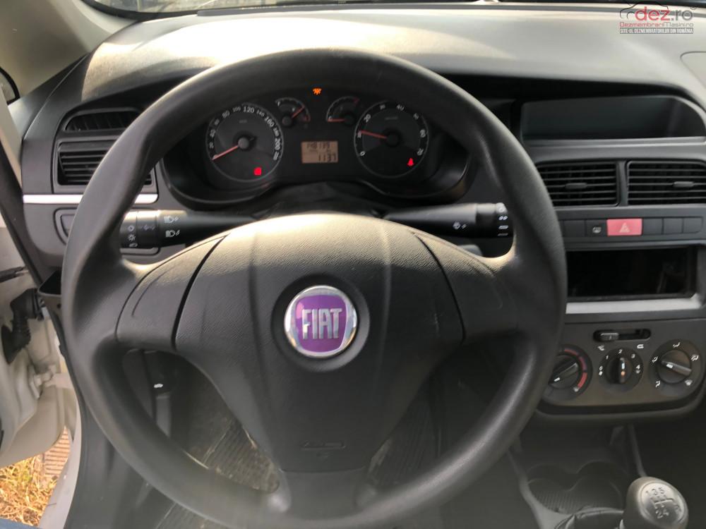 Airbag Volan Fiat Linea Piese auto în Bucuresti, Bucuresti Dezmembrari