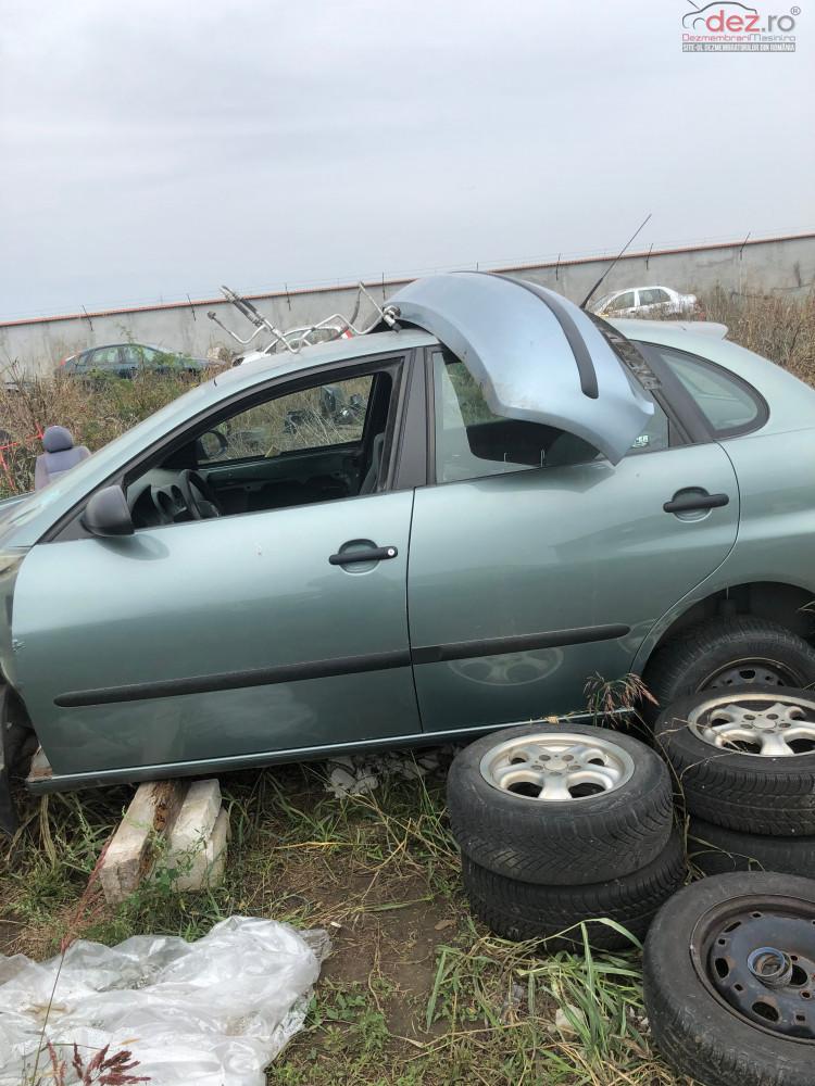Usa Stanga Spate Seat Ibiza Piese auto în Bucuresti, Bucuresti Dezmembrari