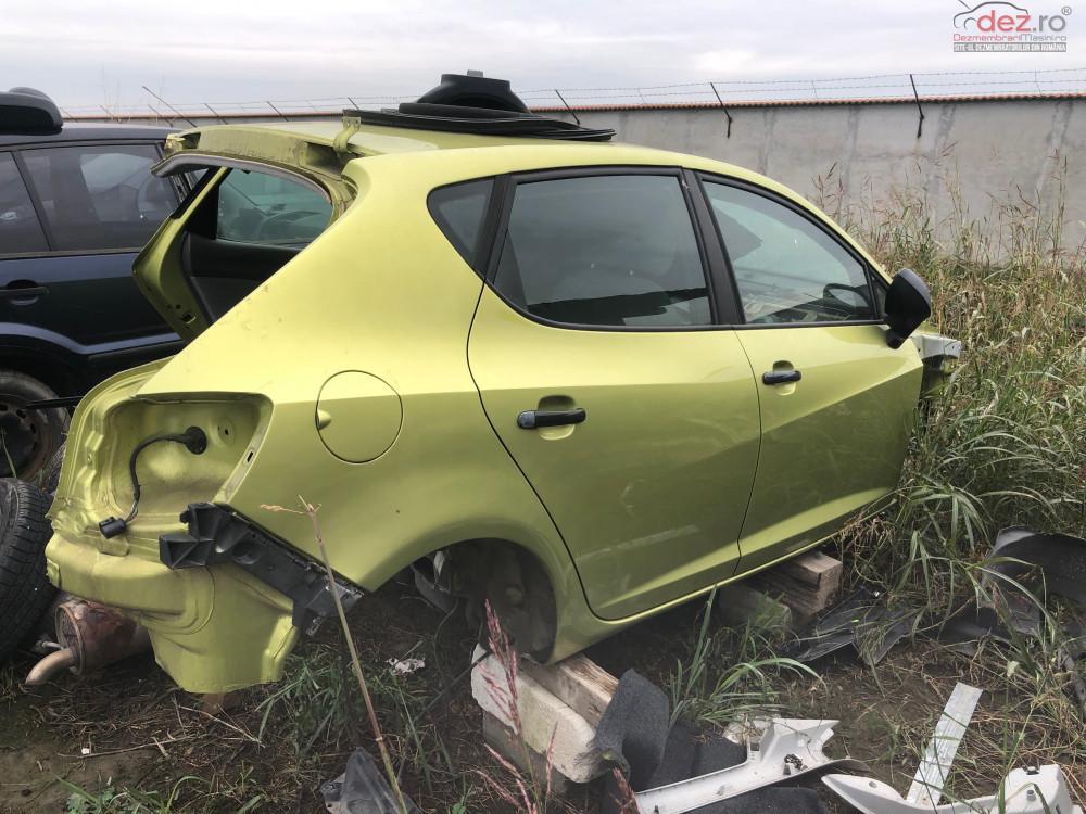 Aripa Dreapta Spate Seat Ibiza Piese auto în Bucuresti, Bucuresti Dezmembrari