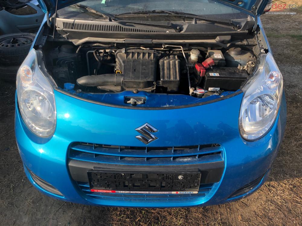 Motor Suzuki Alto 1 0 Piese auto în Bucuresti, Bucuresti Dezmembrari